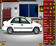 Create a Ride 2 gra online