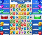 Crystal Battle gra online