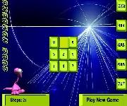 Cube Numbers gra online