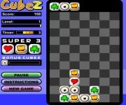 Cubez gra online