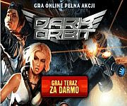 Dark Orbit gra online