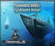 Deepolis gra online