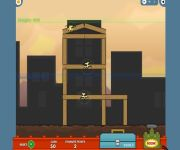 Demolition City 2 gra online