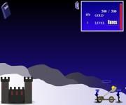 Demonic Defence 3 gra online