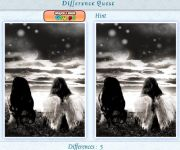 Difference Quest gra online