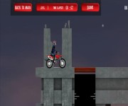 Dirt Bike four gra online