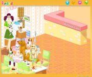 Dog Room Decoration gra online