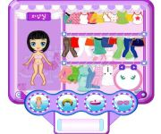 Doll Make Up Box gra online