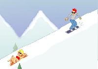 Downhill Joe gra online