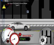 Drag Racer 2 gra online