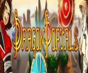 Dragon Portals gra online