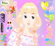 Dreamy Make Up 2 gra online