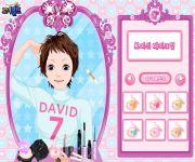 Dreamy Make Up gra online