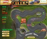 Drifting gra online