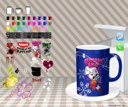 Drinking Cup Designer gra online