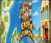 Ekipa ratunkowa gra online