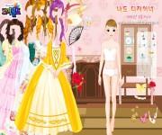Elegancki bal gra online