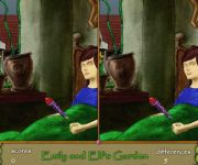 Emily and the Elven Garden gra online