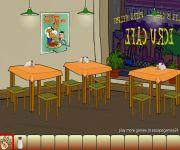 Escape Ecru Room gra online