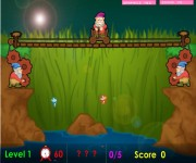 Fairy Fishing gra online