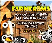 Farmerama gra online