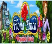 Fiona Finch: Wspaniałe Kwiaty gra online