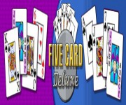 Five Card Deluxe gra online