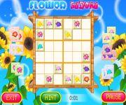 Flower Sudoku gra online