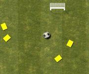 Football a Track gra online