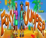Foxy Jumper gra online