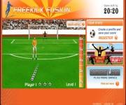 Freekick Fusion gra online