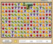 Fruit Blocks gra online