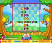 Fruit Puzzle gra online