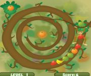 Fruit Twirls gra online