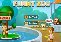Funny Zoo gra online