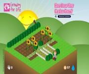 Garden gra online