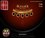 G-Factory Blackjack gra online