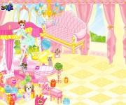 Girl House Decoration gra online
