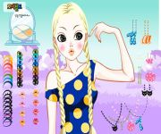 Girl Make Up 12 gra online