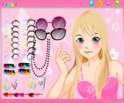 Girl Make Up 19 gra online