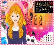 Girl Make Up 25 gra online