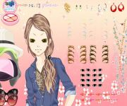 Girl Make Up 9 gra online