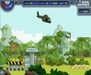 Global Rescue gra online