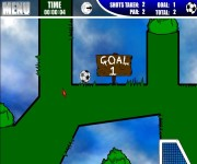 Goal in one gra online