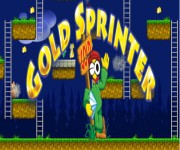 Gold Sprinter gra online