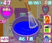Gotowanie z Mini gra online