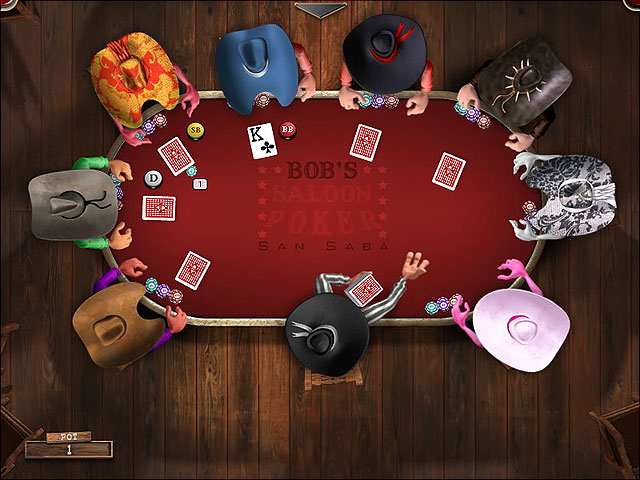 Casino uk on-line