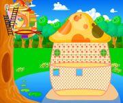 Grzybowy Domek 2 gra online