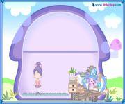 Grzybowy Domek gra online