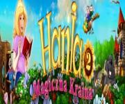 Hania 2: Magiczna Kraina gra online
